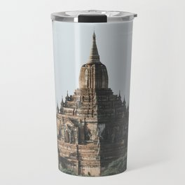 Bagan, Myanmar Travel Mug
