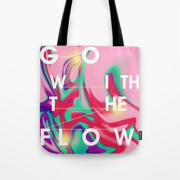 a lifestyle Tote Bag