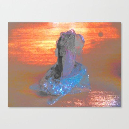 M53j4c Canvas Print