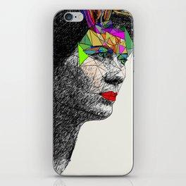 Mama iPhone Skin