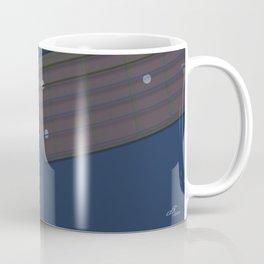 Mississippi Mud Slide Coffee Mug