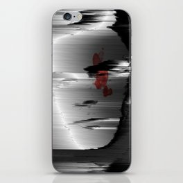 Alan iPhone Skin
