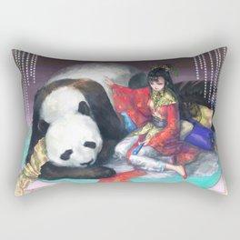Princess of China Rectangular Pillow