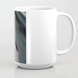 Faster Coffee Mug
