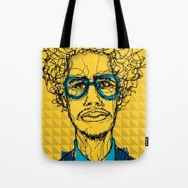 Rodriguez Lopez Tote Bag