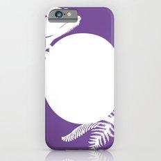 C is for Chameleon - Animal Alphabet Series Slim Case iPhone 6s