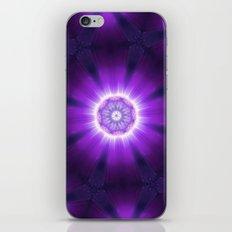 Kaleidoscope 'K3 SN' iPhone & iPod Skin
