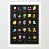 The Ultimate Disaster Art Print