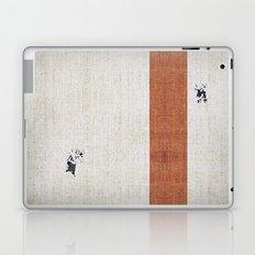 Mandalorian! (3 of 3) Laptop & iPad Skin