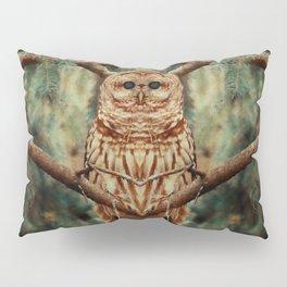 Center of the universe Pillow Sham