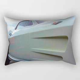 1964 stingray Rectangular Pillow