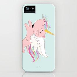 Unicorn Cat | unicat iPhone Case
