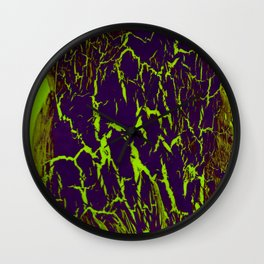 Poisoned 2.0 Wall Clock