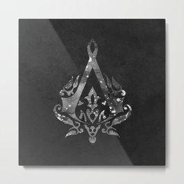 Assassini Metal Print