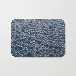 Bubbles! Bath Mat