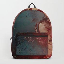 Joanna: Walking Away Backpack