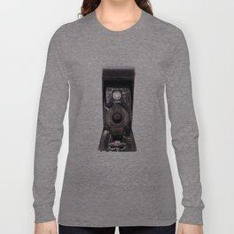 kodak Long Sleeve T-shirt