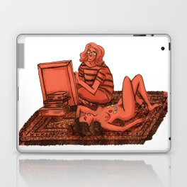 L'artiste Laptop & iPad Skin