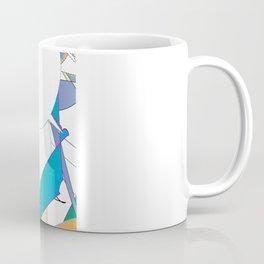 Color #7 Coffee Mug