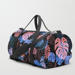 Kona Tropic Neon Duffle Bag
