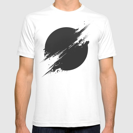 The Sun Is Black T-shirt