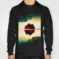 Isolation Island Hoody