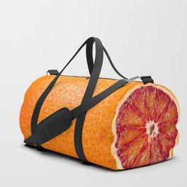Blood Grapefruit Duffle Bag