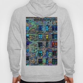 Candy From Strangers Hoody