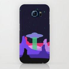 Hello ufo Galaxy S8 Slim Case