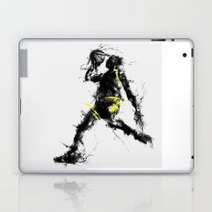 Anti gravity Laptop & iPad Skin