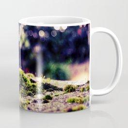 Moss Magic World II Coffee Mug