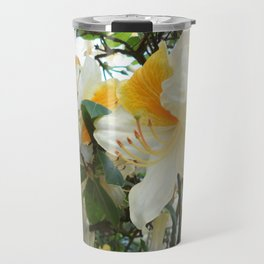 Flowers_Rhododendrons Travel Mug