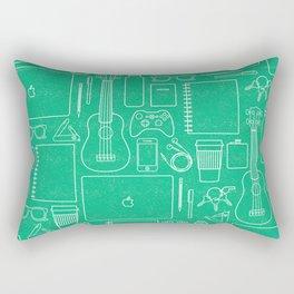 Essentials Rectangular Pillow