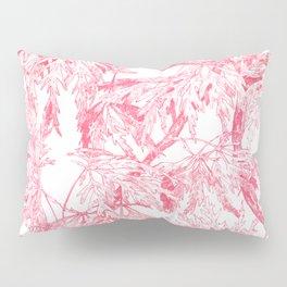 Acer palmatum Pillow Sham