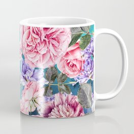 It Smells Like Flowers Coffee Mug