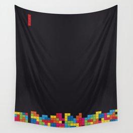 Tetris Wall Tapestry
