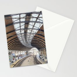 Newcastle Central Stationery Cards