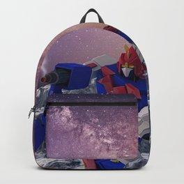 Voltes V Backpack