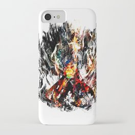 Kamina iPhone Case