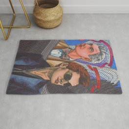 Nothing in Common Rug