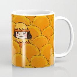 where's Ema? Coffee Mug