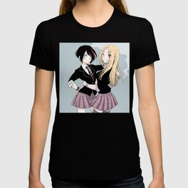Eako and Lana T-shirt
