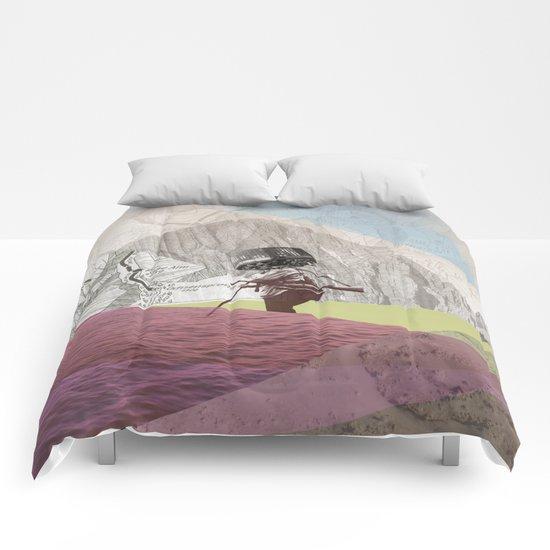 atmosphere 21 · Groove Holmes Comforters