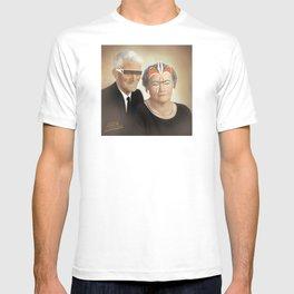 Animal Collective album art T-shirt