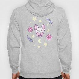 Sakura Cat Hoody