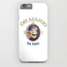 THE VIRUS Slim Case iPhone 6s