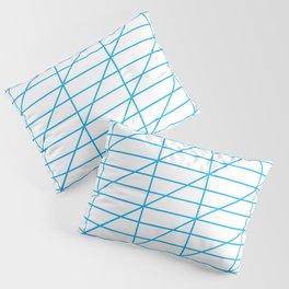 The Calligrapher Pillow Sham