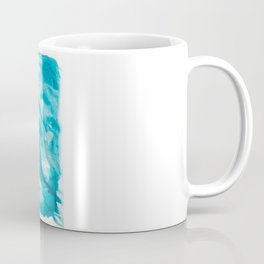 Surf Afterglow  Coffee Mug