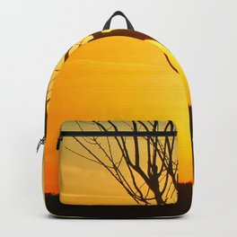glorious sunset Backpack