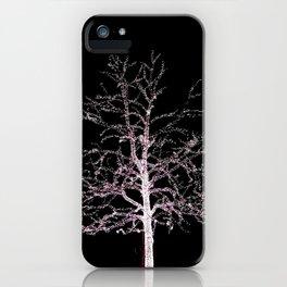 Holiday spirit iPhone Case